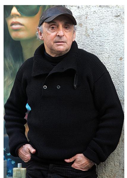 Manuel macavi, su historia