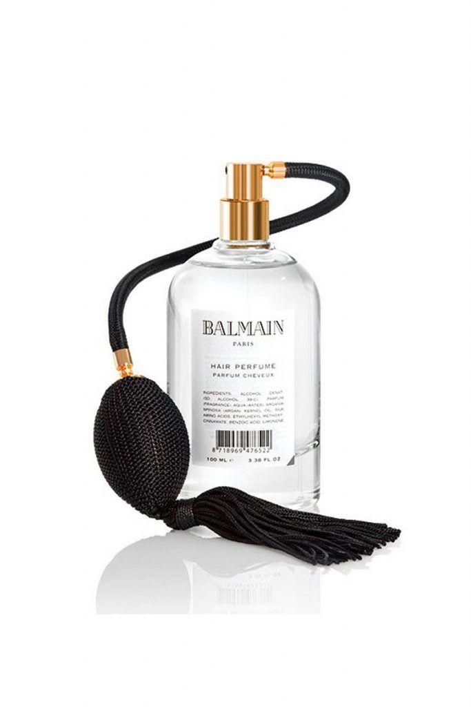 Perfume para el pelo Balmain