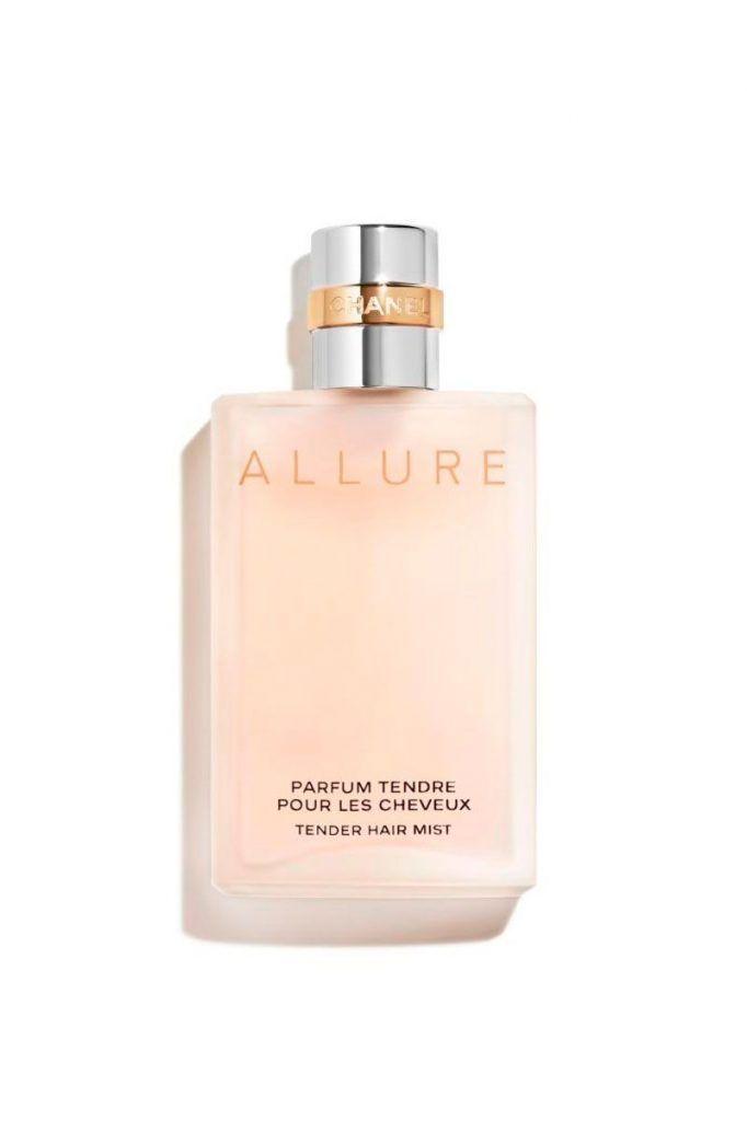 Perfume para el pelo Chanel