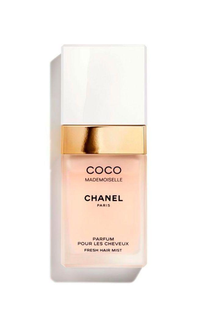 Perfume para el pelo Coco Chanel