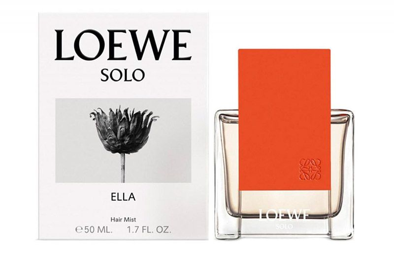 Perfume para el pelo Loewe